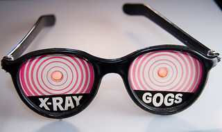 X-ray Gogs | by photobunny