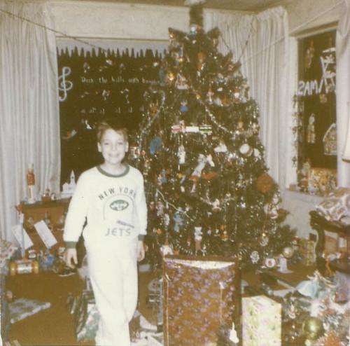 ITP @ 9 (Christmas)