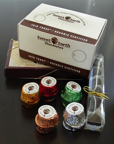 Sweet Earth Chocolates | by cybele-