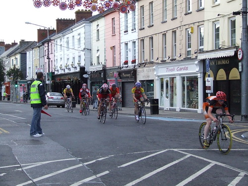 Cycle race | by Jonathan Ryan - Tipperaryphotos.com