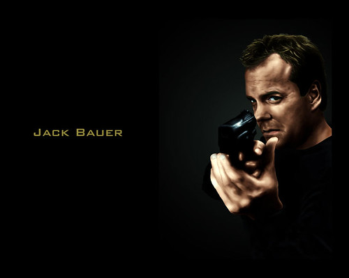 Jack Bauer | by Aubele