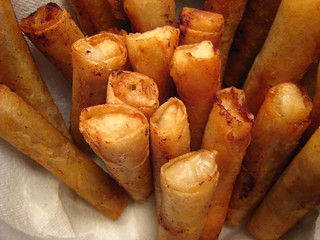 Day 18 - Lumpia | by ohdearbarb