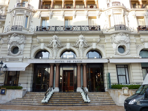 Monte Carlo Room Rates