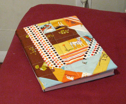Composition Book Cover Tutorial By V And Co : Composition book cover athenamat flickr