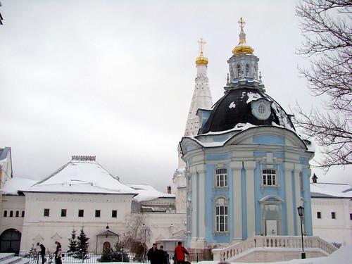 Sergiyev Posad Russia  city photo : Sergiyev Posad, Russia | Andrey | Flickr