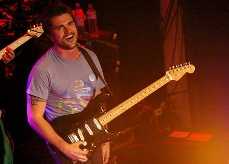 Alguna Vez - Juanes