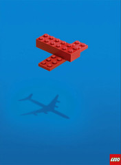 Lego ad | by evadedave