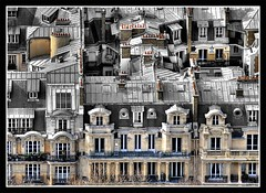 black&color Paris... | by David-Duchens