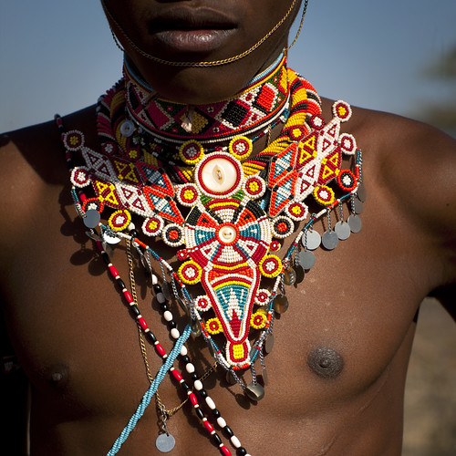 Why Do The Maasai Drink Blood