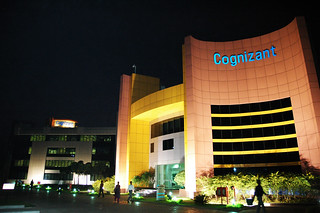 Cognizant TCO, Chennai (by night) | by Cognizant Technology Solutions