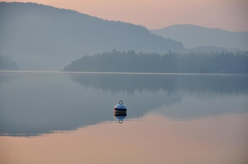 2009 Ironman Lake Placid | by cwa232