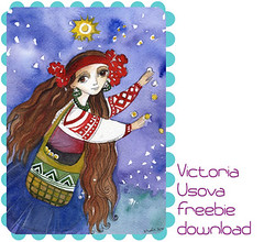 victoria usova free download | by IndieFixx