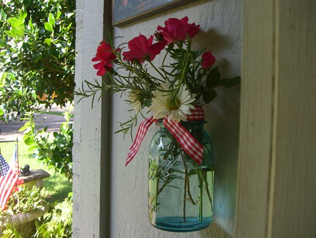 Mason jar... | by tinalee56