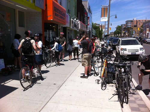 Sweet Ride - June 19, 2011 | by BikingToronto