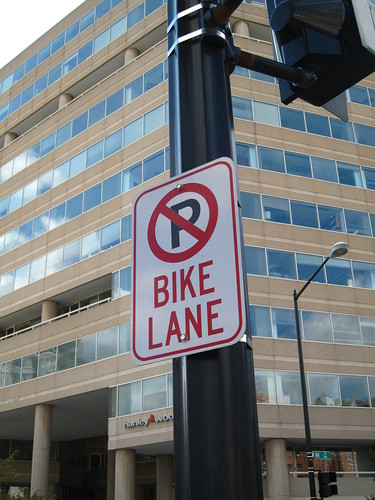 DC Bicycle Infrastructure | by Mikael Colville-Andersen