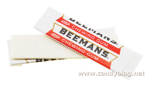 Beemans Chewing Gum | by cybele-