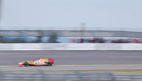 Germany F1 - Nurburgring Race Day | by -Shuka-