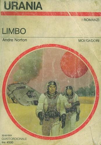 Urania - Limbo (Andre Norton)