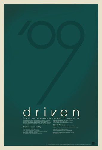 driven | by christopher Paul