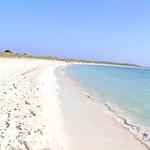 Espalmador playa