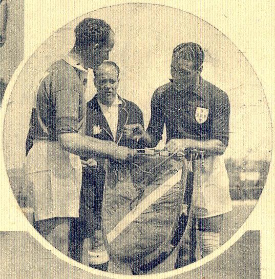 Século Ilustrado, No. 543, May 29 1948 - 16a