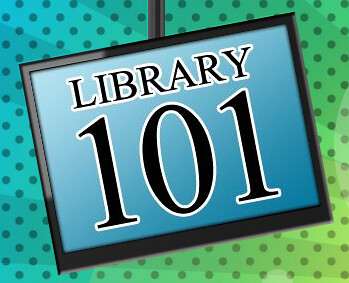 Library 101 | by David Lee King