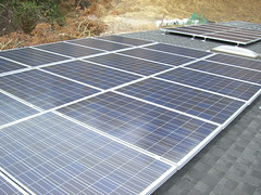 Joe's DIY Solar Panel Install Taken by Joe | by Dave Dugdale