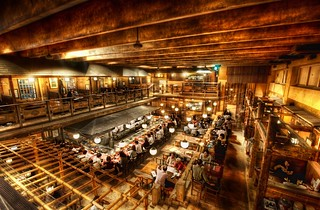 The Restaurant in Tokyo that Inspired that crazy scene from Kill Bill | by Stuck in Customs