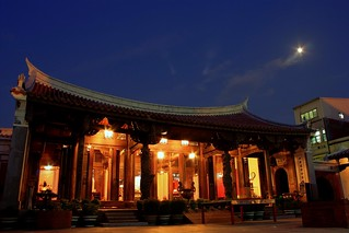longshan temple, lukang | by lonelybadgrdeazn