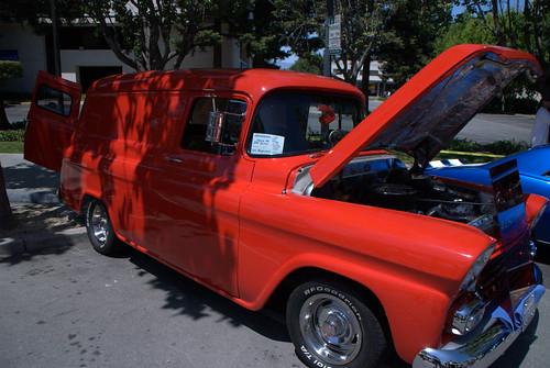 Car Show Redwood City Ca
