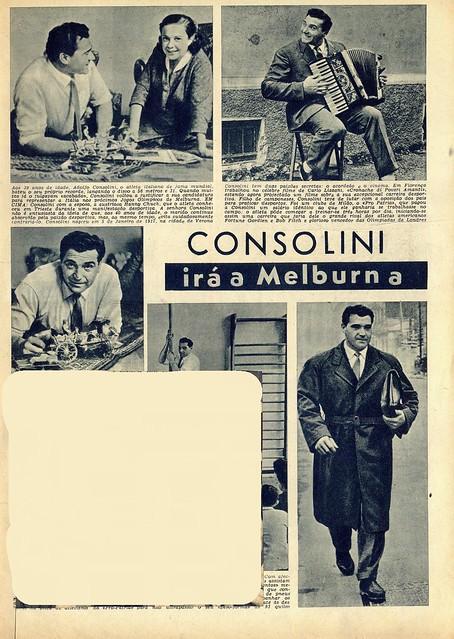 Século Ilustrado, No. 935, December 3 1955 - 16