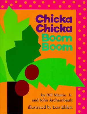 Chicka-Chicka-Boom-Boom | by Contra Costa Times