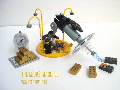 midas machine
