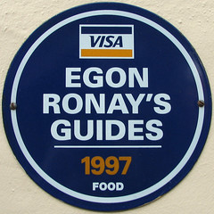 Egonry Guide To British Restaurants And Hotels