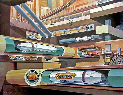 1969- tube trains under city - Klaus Burgle | by x-ray delta one