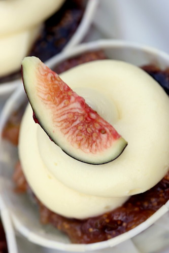 Fig and Quinoa Cupcakes | by chockylit