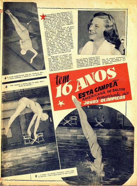 Século Ilustrado, No. 543, May 29 1948 - 29