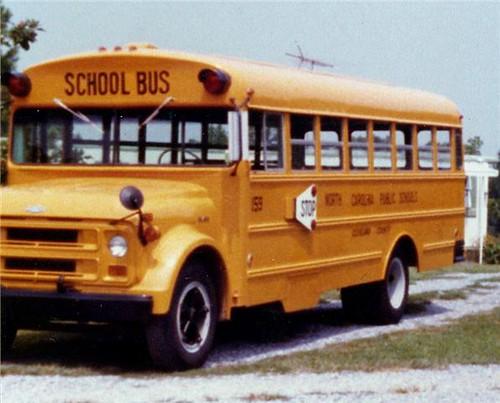 Bus 159 Restoration Flickr