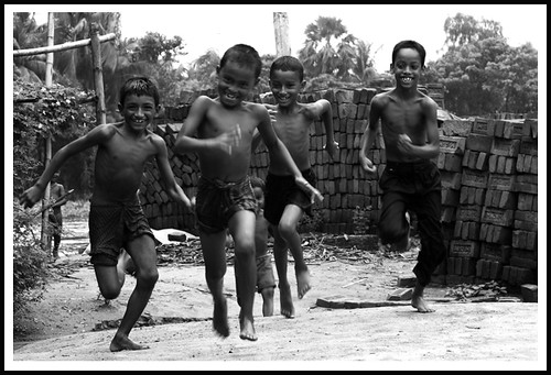 Childhood | by Tipu Kibria~~BUSY~~