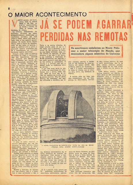 Século Ilustrado, No. 534, March 27 1948 - 7
