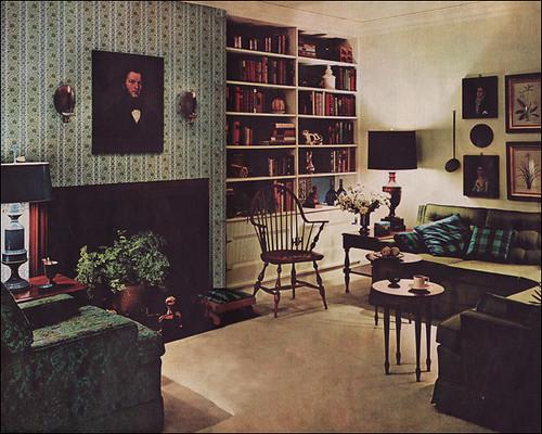 52+ Amazing Mid Century Living Room Decor Ideas #century # ...
