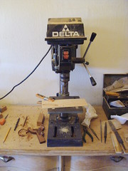 My Drill Press | by Littlecope