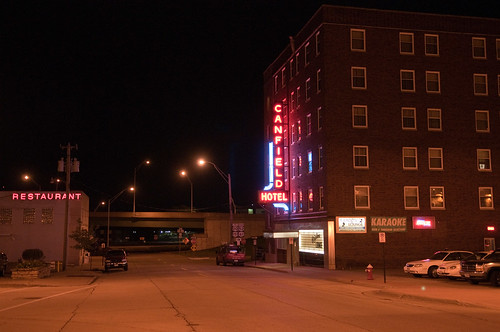 Canfield Hotel Dubuque Rooms For Rent