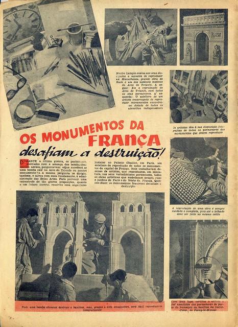 Século Ilustrado, No. 543, May 29 1948 - 3