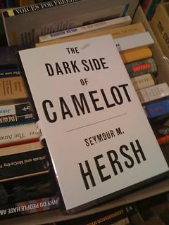The Dark Side of Camelot (Text Only) | Rakuten Kobo