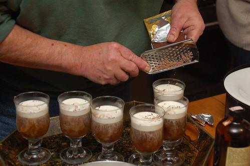 Adding Cocoa To Cake Mix