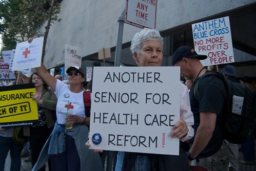 Senior Health Insurance Where Did It Go