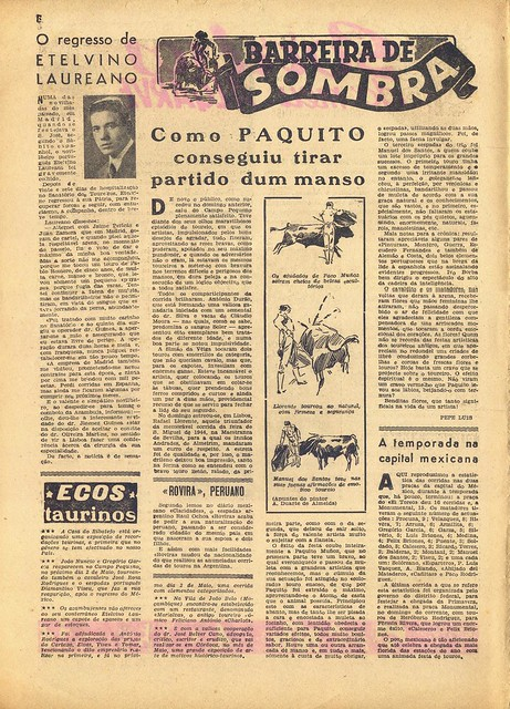 Século Ilustrado, No. 538, April 24 1948 - 5