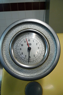 thermometer dial | by David Lebovitz