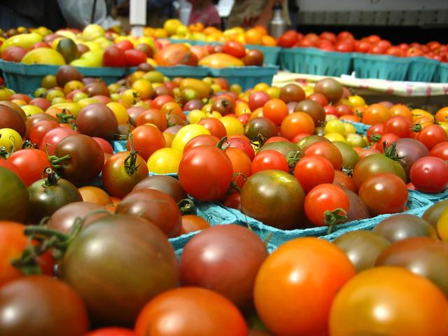Smak na… Pomidory (Sierpień, Tydzień 33)